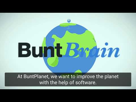 BuntBrain - Software to reduce water loss in supply networks ...