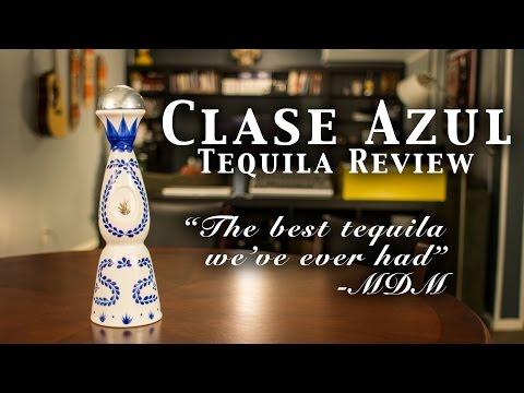 Clase Azul Reposado Tequila Review