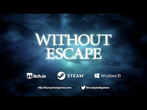 Without Escape - Launch Trailer thumbnail