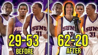 10 Players Who INSTANTLY Made A Team Better
