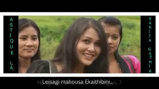 Heh tamgi pakhang (Remix)  New manipuri film song 2012 December