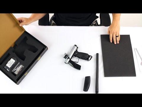 Valken Code Paintball Gun – Review