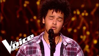 Edith Piaf - Hymne à l'amour   Tommy   The Voice 2019   Blind Audition