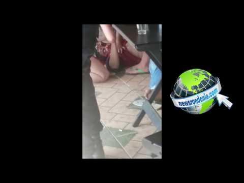 JOVEM É BALEADO DURANTE TENTATIVA DE HOMICÍDIO EM BAR NO BAIRRO NOVA PORTO VELHO