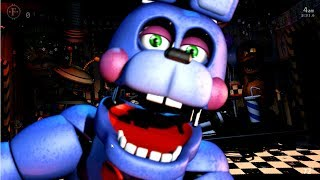 jumpscare do rockstar bonnie dublado - 免费在线视频最佳电影