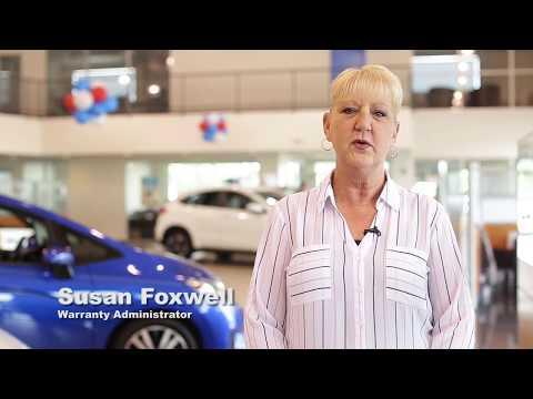 Honda Service Auto Repair Department - Pohanka Honda of ...