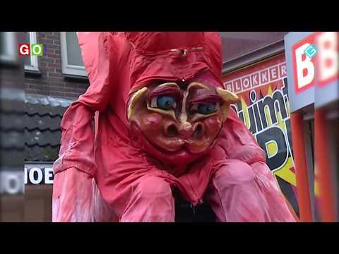"""Uit de Oude doos: """"Nacht van Winschoten 2007"""" - RTV GO! Omroep Gemeente Oldambt"""
