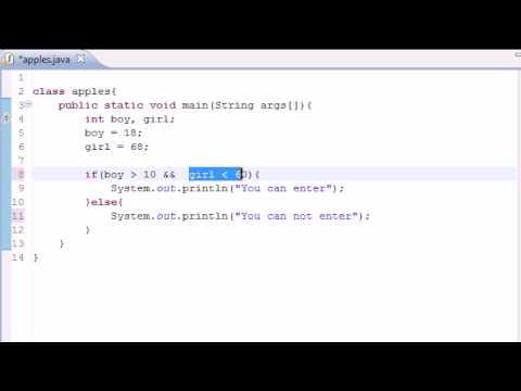 mp4 Java Operator, download Java Operator video klip Java Operator