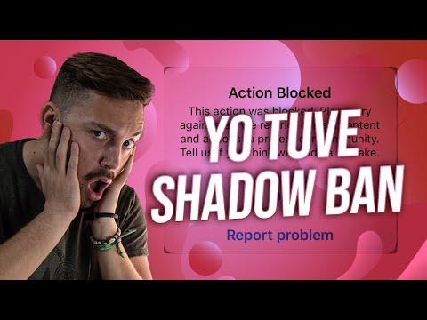 ¿Qué es el Shadow Ban de Instagram? ¿Cómo eliminarlo?