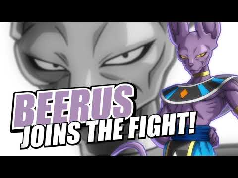 Dragon Ball FighterZ – Beerus Character Trailer | PS4, X1, PC
