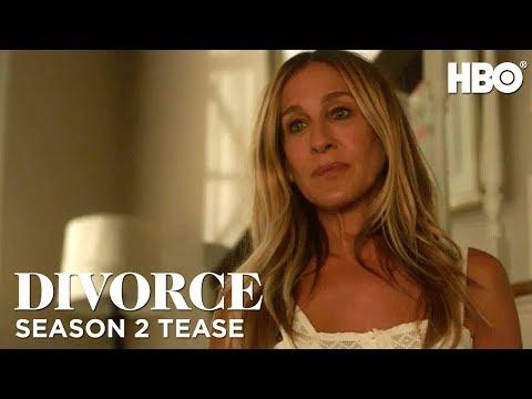 Divorce Season 2 (Date Announcement Teaser)