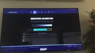 fortnite settings ps4 footsteps - TH-Clip