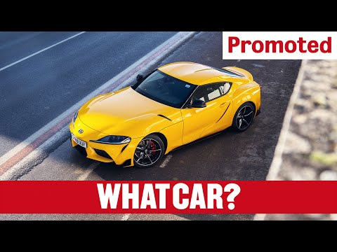 Promoted | Toyota GR Supra: The Road To Monte Carlo | What Car?