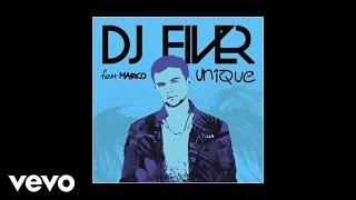 DJ FIVER - Unique (Audio) ft. Marco