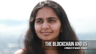 Why Some Blockchain Ideas Can't Wait – Aparna Krishnan, Co-Founder Mechanism Labs