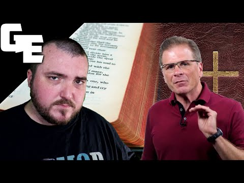 Frank Turek is WRONG about the Bible and Christianity || Turek Debunked