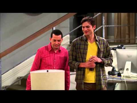 Two and a Half Men 10.15 (Preview)