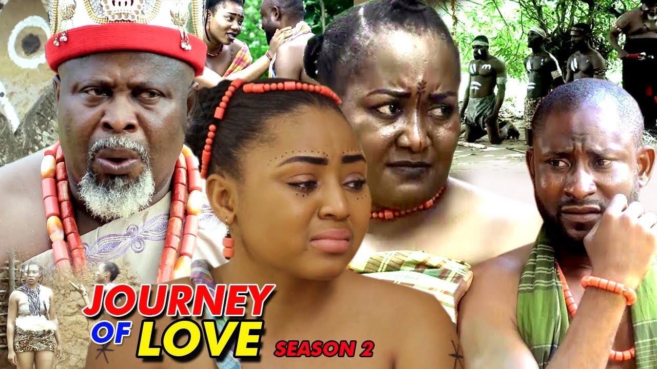 Journey of Love (2018) (Part 2)
