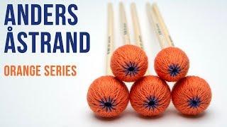 Product Spotlight: Anders Åstrand (Orange Series)