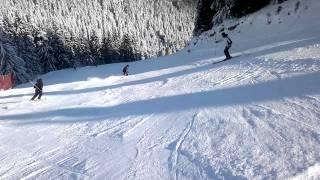 Skijanje (Crna Duboka) 2012
