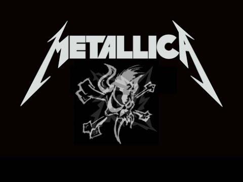 Top 30 songs of Metallica