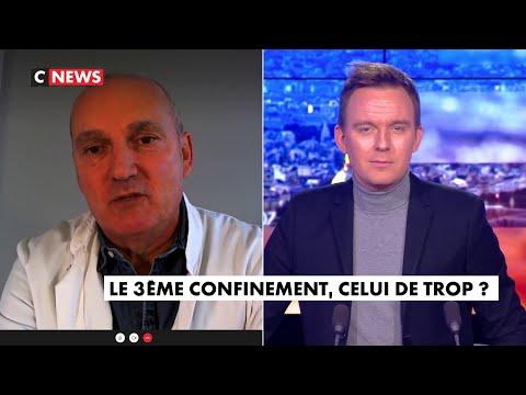 Reconfinement Dr JérÍ´me Marty Reconfinement Dr Jérôme Marty