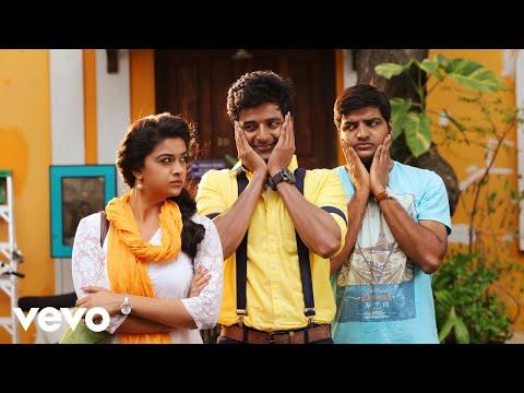 Remo - Tamilselvi Video   Sivakarthikeyan   Anirudh   Latest Hit Song