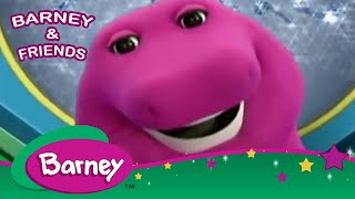 Barney and Friends | SONGS| Old MacDonald