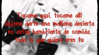 Christina Aguilera Morning Desert [Intro] Traduccion en español