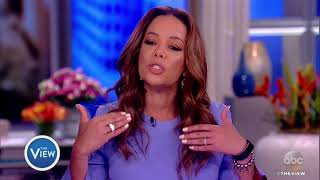 Trump Blames Democrats For Border Policy Separating Children From Parents | The View