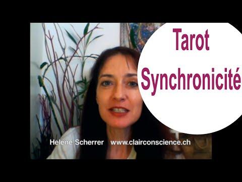 Le Tarot de Marseille et les synchronicités
