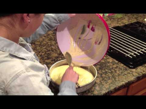 Video Spanish Cake
