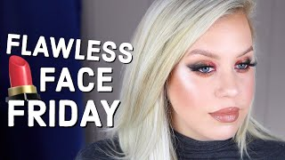 Flawless Face Friday | My Favorite Techniques