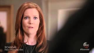 Scandal - Sneak Peek - Season 4 - Episode 6