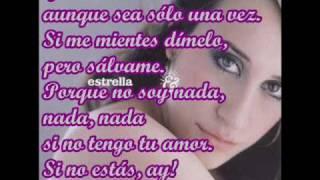 Estrella-Black Flamenco-Si me sientes dimelo(CON LETRA).wmv
