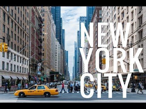 "NEW YORK CITY VIEWS .  James Last    ""Lonely Shepherd"""