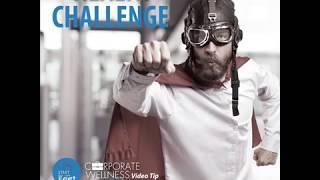 #StartWithYourFeet Health Challenge!