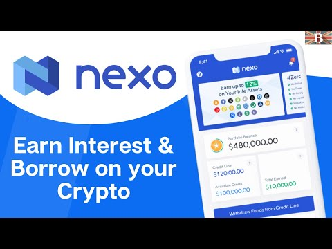 Demo trading cryptocurrency