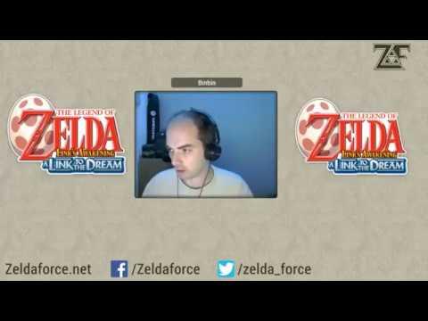 Link's Awakening - Live Speedrun