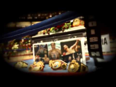 The Champ is Here by Juan Gambino (Official Johnny Tapia Tribute) * music video HD