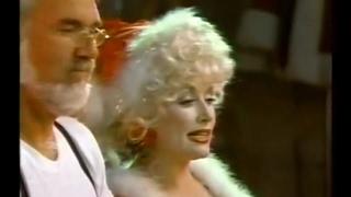 Dolly Parton & Kenny Rogers - Winter Wonderland & Sleigh ride