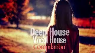 Maxim Lein - Deep House & Vocal House (Mini Compilation)