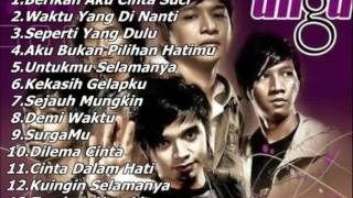 The Best Of Ungu Full Album