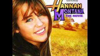 Hannah montana the movie - Best of both worlds movie mix 2009 full HQ