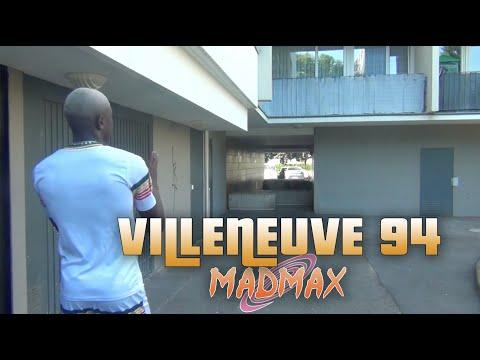 GabMorrison - Visite du Quartier Nord de Villeneuve Saint Georges #1 (Avec Madmax)