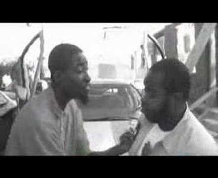 K-DOT - VIDEO FREESTYLE