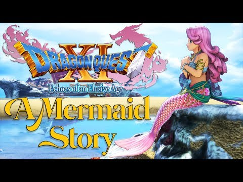 Steam Community :: DRAGON QUEST® XI: Echoes of an Elusive Age™
