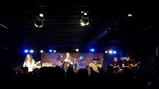 """Fates Warning -  """"A Handful of Doubt"""" (live)"""