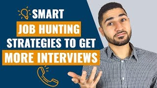 Job Search Strategies 2019   3 Techniques On How To Find A Job FAST