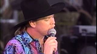 Tracy Lawrence   Today's Lonely Fool (Live)